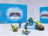 Thumbnail Image for All About Skylanders Trap Team