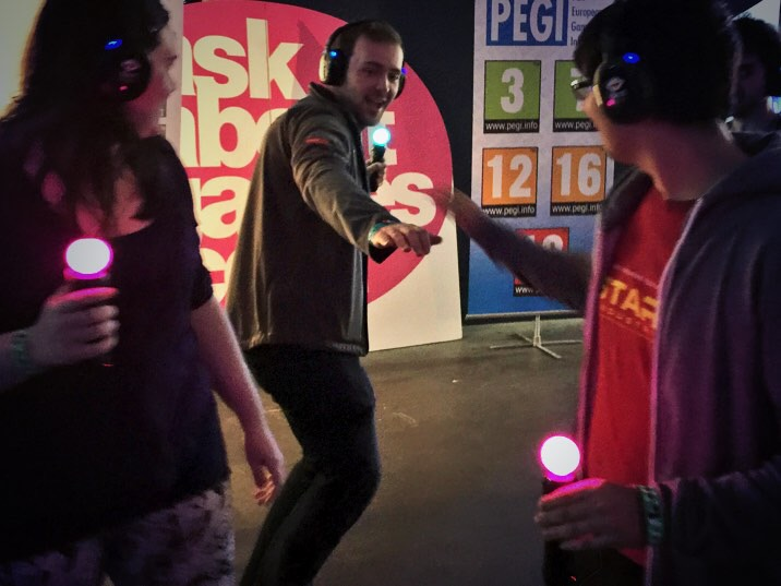 Featured Image for Ask About Games At EGX