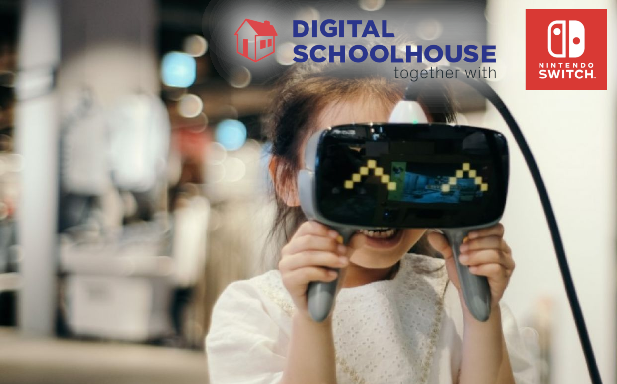 Featured Image for Give Your School A Boost With Digital Schoolhouse